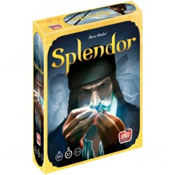 Splendor Multilangue FR EN GR NL ES