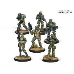 USAriadna Ranger Force