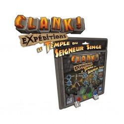 Clank ! Expéditions 2 - Le temple du seigneur singe