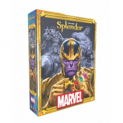 Splendor Marvel FR