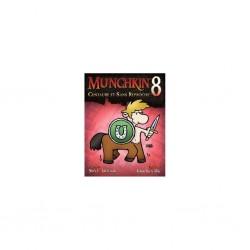 MUNCHKIN 8 CENTAURE ET SANS REPROCHES