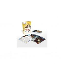 CHRONI CARDS L HISTOIRE DES ROIS ET REINES DE FRANCE