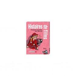HISTOIRES DE FILLES