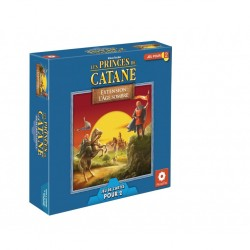 • Princes de Catane : L'Âge Sombre