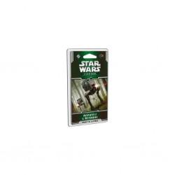 • Star Wars JCE : Appuyez l'attaque