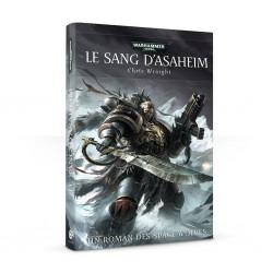 WARHAMMER 40000 LE SANG D'ASAHEIM