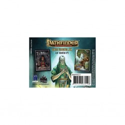 PATHFINDER CARTES PATHFINDER LOT N°1