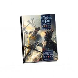 Le Trone De Fer Jdr - Edition Des Trones