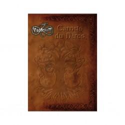 Yggdrasill - Carnets Du Héros