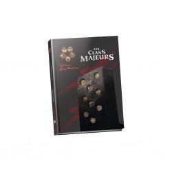 Livre Des 5 Anneaux Les Clans Majeurs 4 Ed