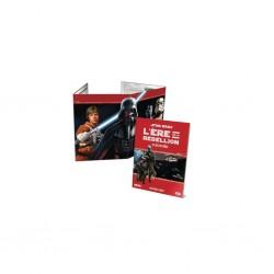 Star Wars L'Ere De La Rebellion : LE KIT DU MAITRE DU JEU