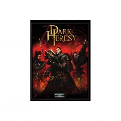 Dark Heresy : Le Livre De Base