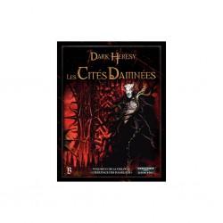 Dark Heresy - Cités Damnées (L'héritage Des Haarlock, Vol. 2)