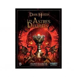 Dark Heresy Jdr - Les Astres Défunts