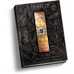 Nephilim Jdr : 20ème Anniversaire