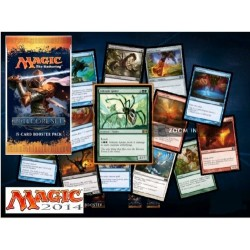 MAGIC EDITION DE BASE 2014 BOOSTER VF
