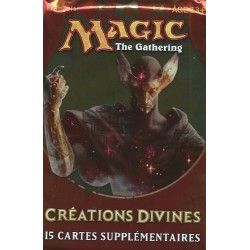 MAGIC CREATION DIVINES BOOSTER VF