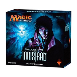 MAGIC SHADOWS OVER INNISTRAD FAT PACK VO