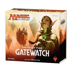 MAGIC OATH OF THE GATEWATCH FAT PACK VO