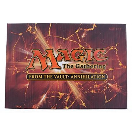 MAGIC TROM THE VAULT ANNIHILATION