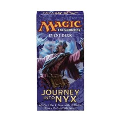 MAGIC JOURNEY INTO NYX EVENT DECK