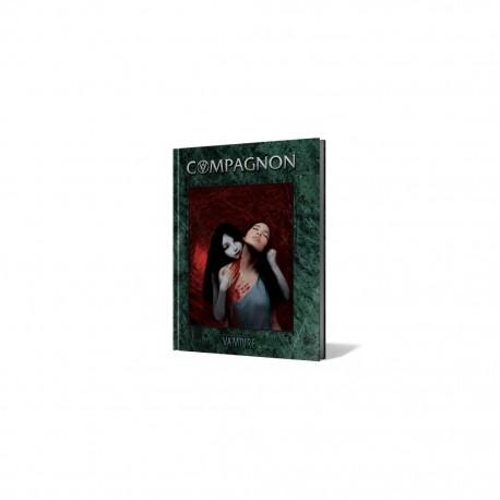 Vampire La Mascarade : Le Compagnon Et L'ecran 0