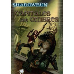 Shadowrun - Capitales Des Ombres