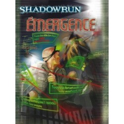 Shadowrun - Emergence