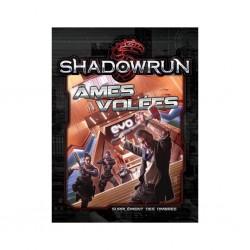 Shadowrun 5 ° Âmes Volées