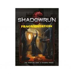 Shadowrun 5 ° Edition Ecran Fragmentations