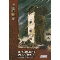 Broken World: Le Serment De La Tour