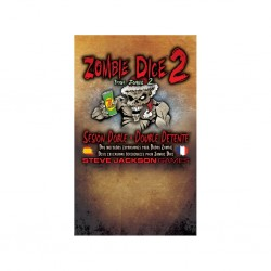 • Zombie Dice : Double Détente