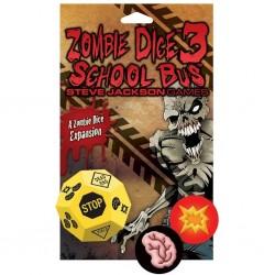 • Zombie Dice : Le Bus Scolaire