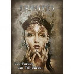 Trinites 2nde Edition Ecran + Forces Des Ténèbres
