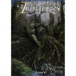 Trinités livre 5 - Réseau Divin