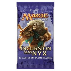 MAGIC INCURSION DANS NYX