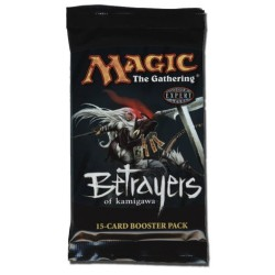 MAGIC BETRAYERS BOOSTER VO