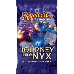 MAGIC JOURNEY INTO NYX