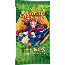 MAGIC THEROS BOOSTER VO