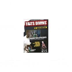 Ins/Mv : Generation Perdue - Faits Divins N°4