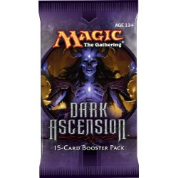MAGIC DARK ASCENSION BOOSTER VO