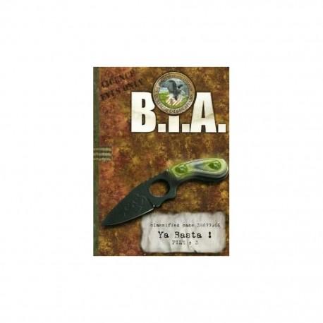 B.I.A. Jdr - Ya Basta !