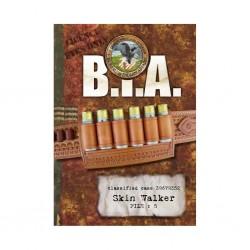 B.I.A. Jdr - Skin Walker