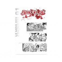 Bloodlust 02 Mois Des Conquêtes