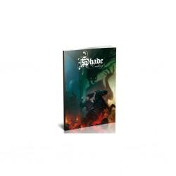 Shade : Confidenza II Livre 3