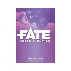Fate: Boite À Outils