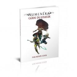 Numenéra Guide Du Joueur