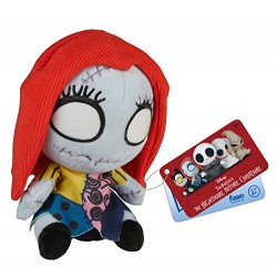 PELUCHE DISNEY L'ETRANGE NOEL DE MR. JACK : SALLY