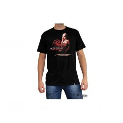 TSHIRT GAME OF THRONES I'M THE MOTHER OF DRAGONS DAENERYS TAILLE L
