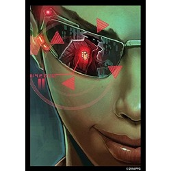 ANDROID NETRUNNER ART SLEEVES